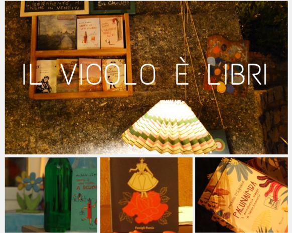 Il Vicolo è libri