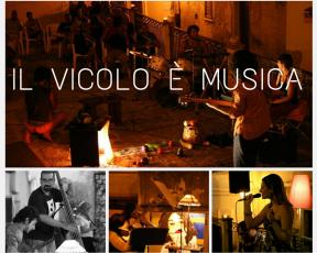 Il Vicolo è Musica