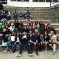 Liceo Pitagora, Rende(Cs)