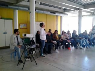 Crescere al sud_Incontra tra studenti di Locri e di Cosenza