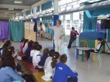 Giorgio Scaramuzzino incontra le scuole