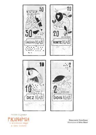 Banconote brasiliane
