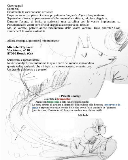 Lettera ai ragazzi_Michele D'Ignazio