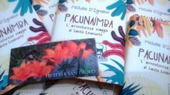 Pacunaimba_Libreria San Paolo
