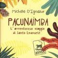 Copertina Pacunaimba_Michele D'Ignazio