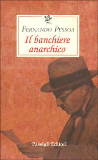 Il Banchiere anarchico (copertina)