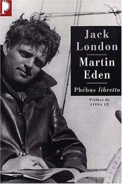 Martin Eden (copertina)