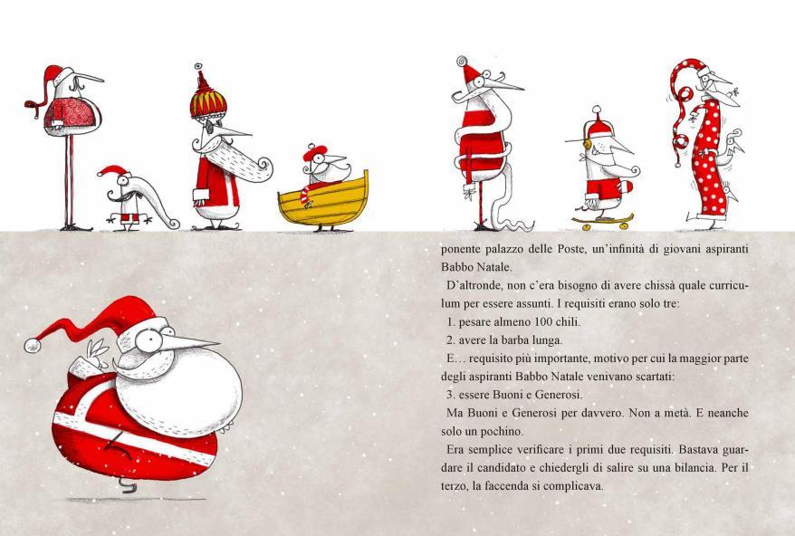 Il Secondo lavoro di Babbo Natale (pag.3)