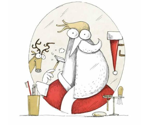 Il secondo lavoro di Babbo Natale (Michele D'Ignazio, Sergio Olivotti) 3