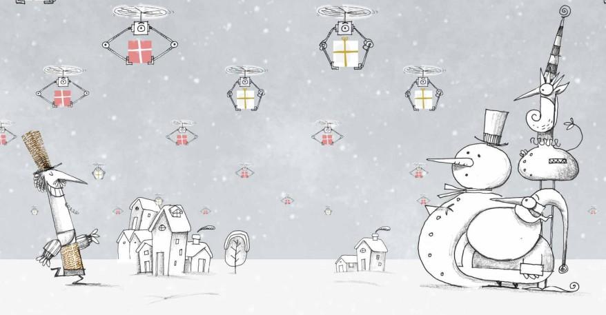 Il secondo lavoro di Babbo Natale (Michele D'Ignazio, Sergio Olivotti) 4