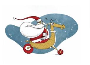 Il secondo lavoro di Babbo Natale (Michele D'Ignazio, Sergio Olivotti) 6