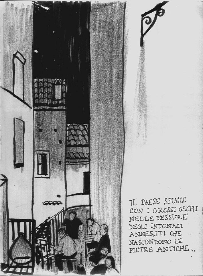 Rocco Lombardi_Il Vicolo