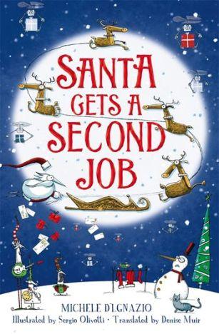 santa-gets-a-second-job-inglese-editore-pan-macmillan-2020-1